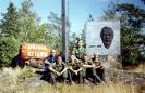 2-я экспедиция на остров Гогланд (1999)