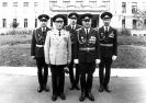 Передача училища от Ермолаева Лигуте